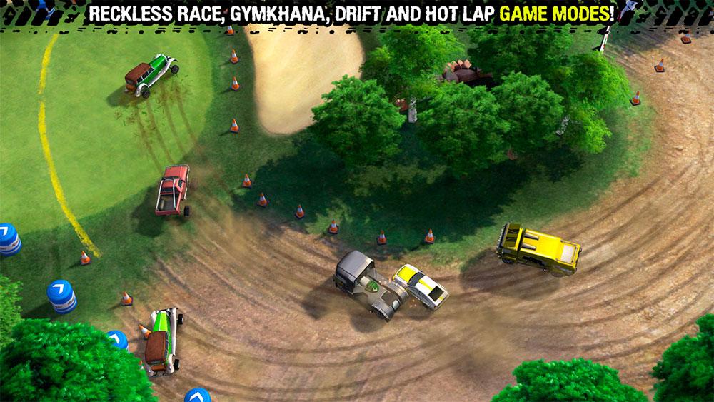 jogos de corrida android