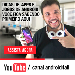 Canal Android4all - Android para todos
