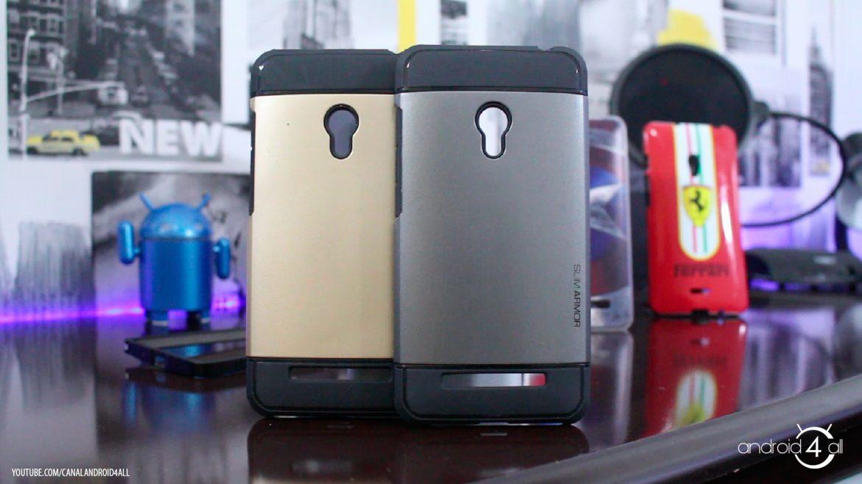 capas de celulares - modelo zenfone 5