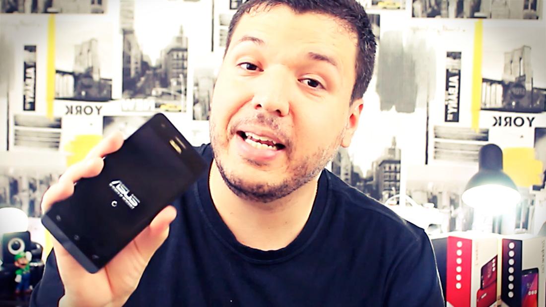Zenfone 5 - Como resover o problema de bootloop