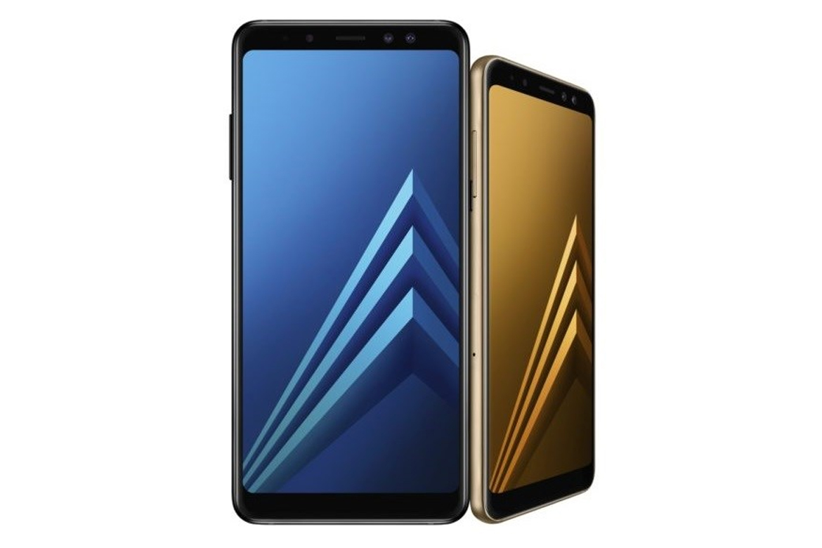 Samsung Galaxy A8 e A8+ - Android4All