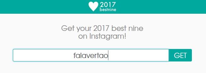 Bestnine 2017
