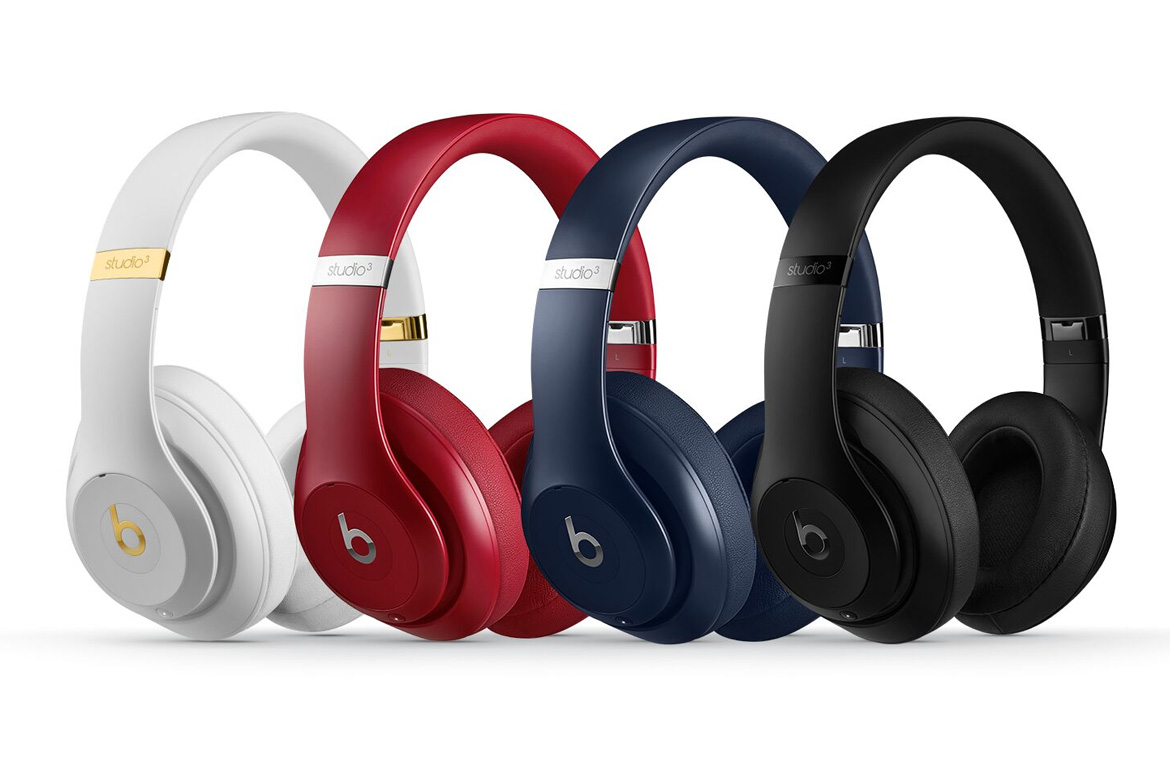 Beats Studio3 - Android4All