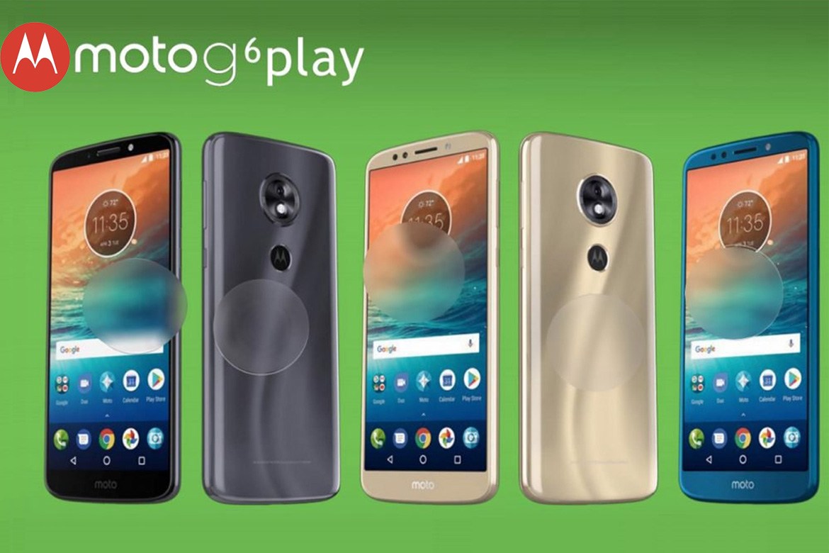 Moto G6 Play - Android4All