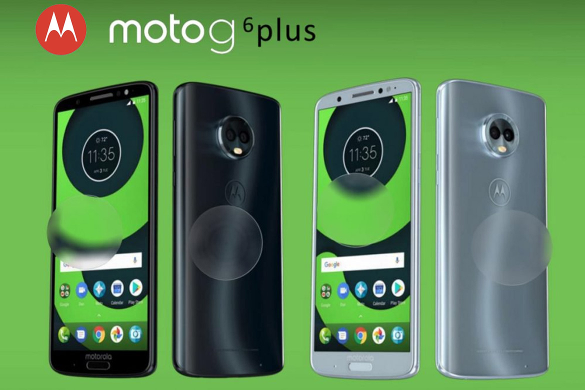 Moto G6 Plus - Android4All