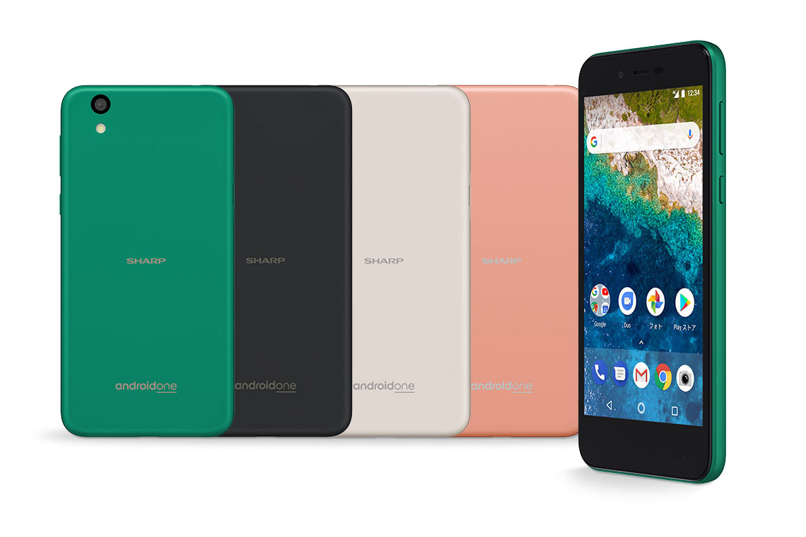 Smartphone com Android One - Android4All