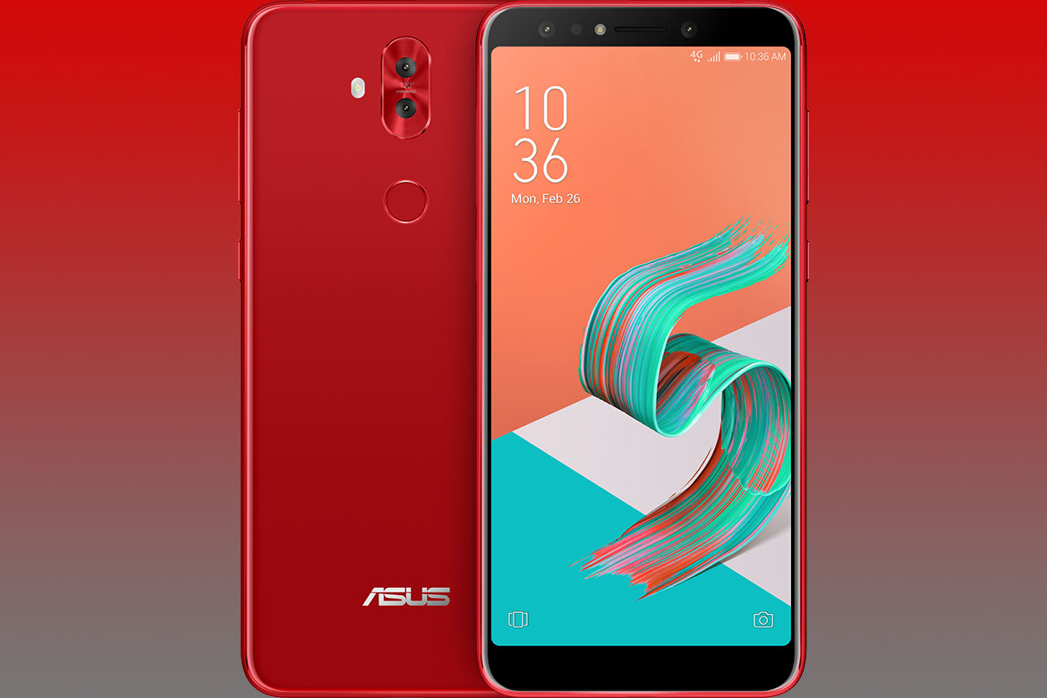 ASUS Zenfone 5 Lite - Android4All