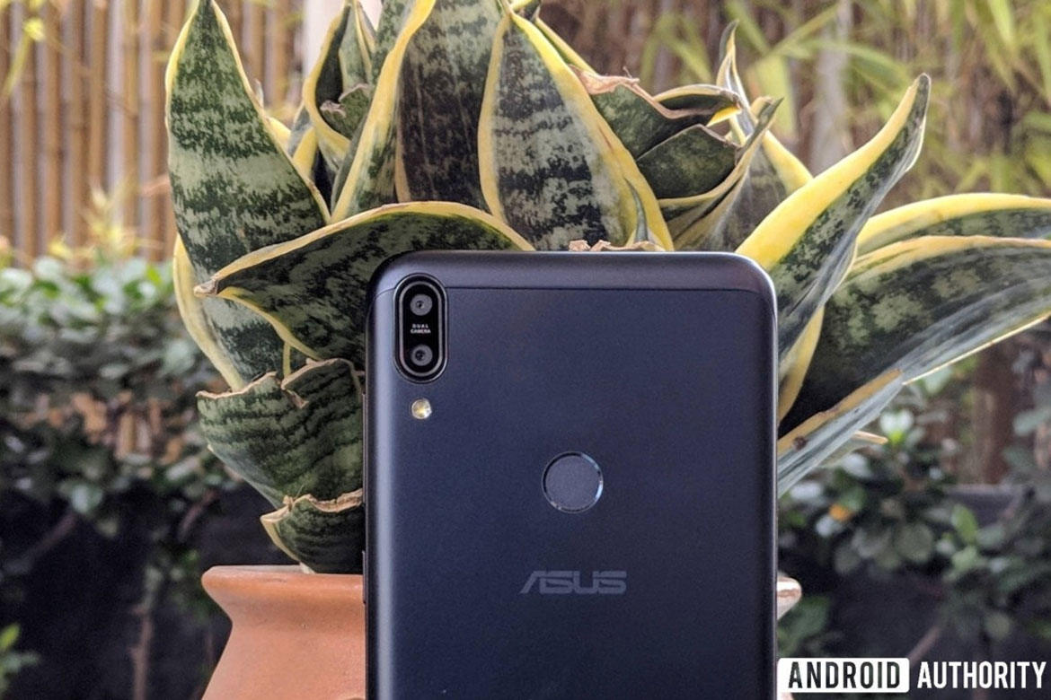 Zenfone Max Pro M1 - Android4All