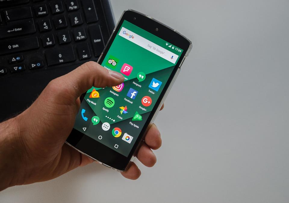 A versatilidade dos sistemas Android